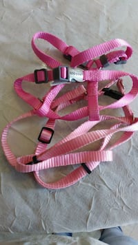 New 2 or 3 TopPaw harnesses for Dogs or Cats