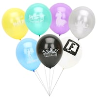 New in package fortnite balloons 777 km