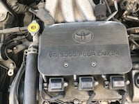 2000 Toyota Camry XLE V6 4AT Gainesville