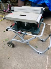 Table saw only Des Moines, 50315