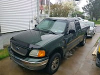 Ford - F-150 - 2005 Wilkes-Barre, 18705