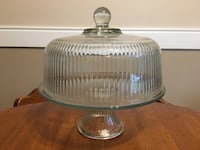 Cake Stand with Cover St Albert, T8N 0S9