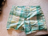Shorts, size 12 Charleston, 29492