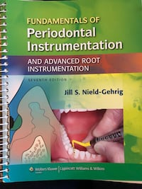 Fundamentals of periodontal instrumentation Toronto, M2N 7E2
