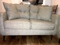 Small Couch From Ashley's Furniture  Laurel