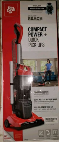 black and red power tool in box Orlando, 32811