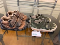 Size 7  St Catharines, L2M 2A9