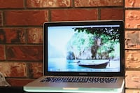 """Macbook Pro 13"""" Mid 2009  – 1TB HDD – Core 2 Duo Burnaby"""