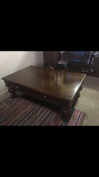 Coffee Table New Port Richey, 34653