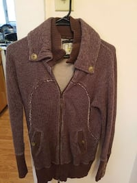 FREE PEOPLE sweater coat size small Watertown, 02472