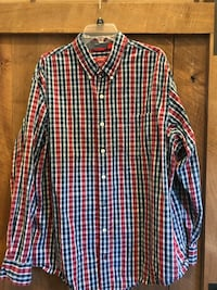 Foundry, IZOD, Sonoma/ 2 XL Tall long sleeve Shirts Germantown, 20874