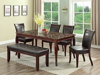DISCOVERY DINING SET