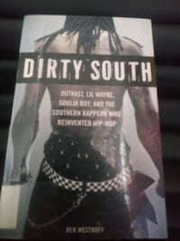 Dirty South Lil Wayne book Las Vegas
