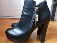 chaussures femme 9 / women shoes 9 Montreal, H3T 1J4