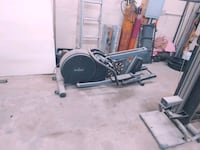 Exercise Equipment Redford Charter Township