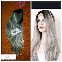 Lace front wig Houston, 77015