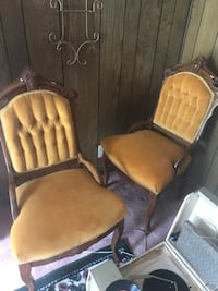 Antique Chairs Franklin