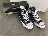 Converse All Star Sko - Str 37,5 Halden, 1786