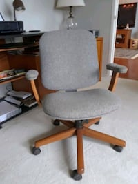 Computer chair 37 km