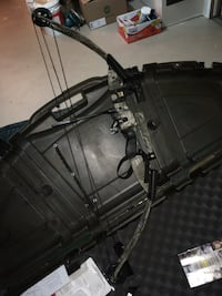 PSE COMPOUND HUNTING BOW Edmonton, T5H 2W2