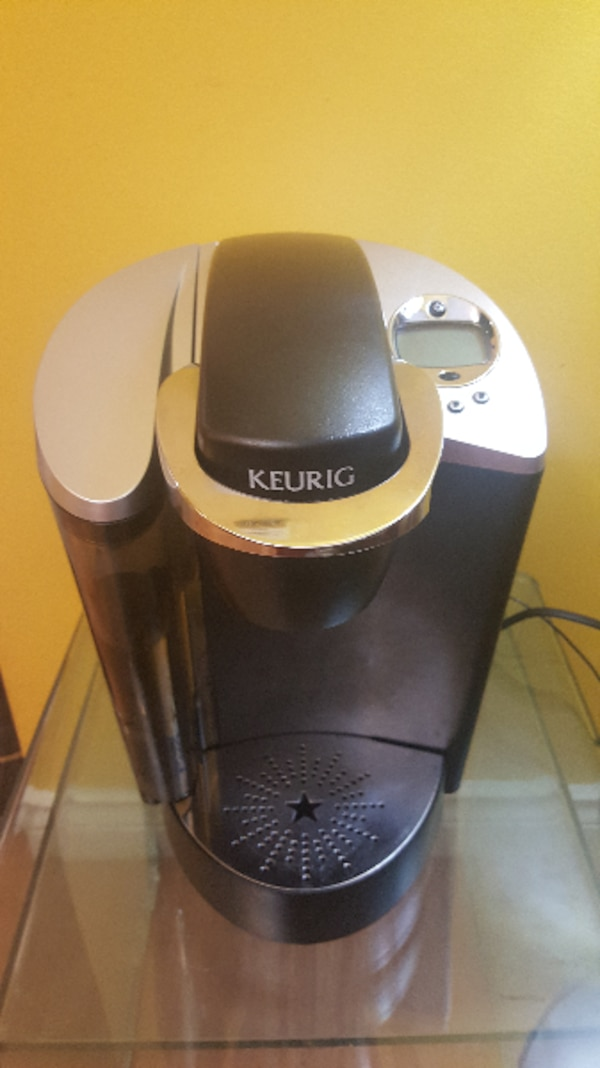 Used Keurig Coffee Makers Single Serve Coffee Machine For Sale In