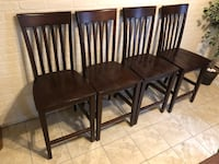 Counter Height Dining or Bar Chairs Springfield, 22152