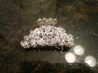 Hair clip / claw for wedding or special occasion Murfreesboro