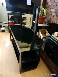 3 Layer Tv stand  Vancouver, V5R 5B9