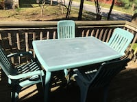 Bemis Outdoor/Deck Furniture Bowie