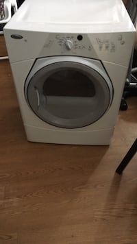whirpool duet sport dryer electric East Setauket, 11733