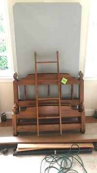 Ethan Allen Bunk bed Mount Vernon, 10550