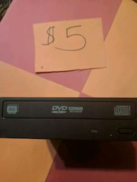DVD/CD REWRITABLE DRIVE