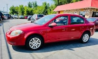 Chevrolet - Cobalt - 2009 Sherwood