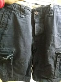 Abercrombie and Fitch Cargo Shorts Brooklyn, 11213