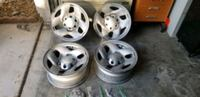 Toyota rims and hubcaps