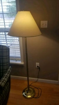 Tall lamp Clever, 65631