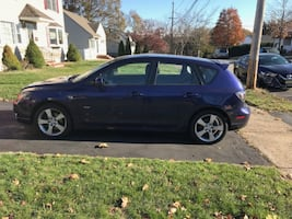 Mazda 2004 5 speed Great condition