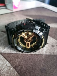 G Shock watch Vancouver, V5X 0C7