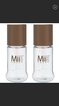 Mii glass baby bottles Westminster, 80031