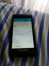 Blackberry z 10 6810 km