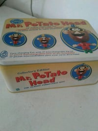 Collectors edition Mr.potato head Kitchener, N2K 4J7