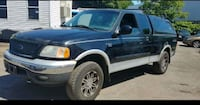 Ford - F-150 - 2001 New York