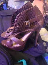 High Heeled Sandals  Montréal, H4B 2A2