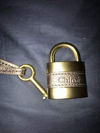 Chloé Lock and Key Acton, L7J 2Z7