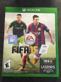 FIFA 15 Xbox One Brookhaven, 11784