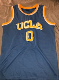 Small Russell Westbrook UCLA Jersey Hanover, 21076