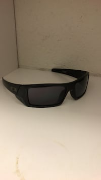 black framed Oakley sports sunglasses Oceanside, 92054