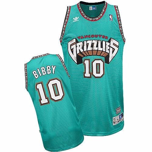 Used Mike Bibby Vancouver Grizzlies