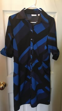 New York and Company dress size small