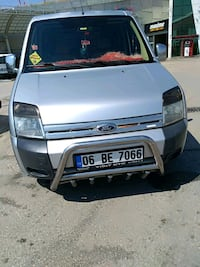Ford - Tourneo Connect - 2007 8743 km